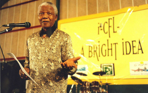 Nelson Mandela's Death: A Signal for Africa to Keep Moving Forward