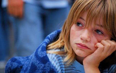 Physical punishment damages children's mental health