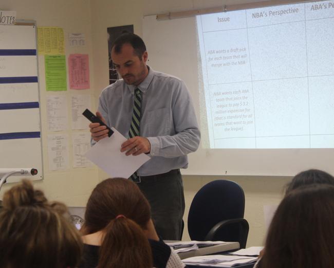 New classes 'diversity' curriculum