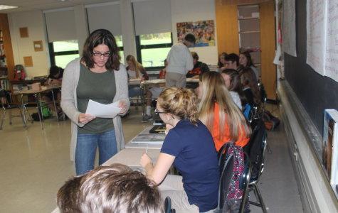 Seminar gives students new skills