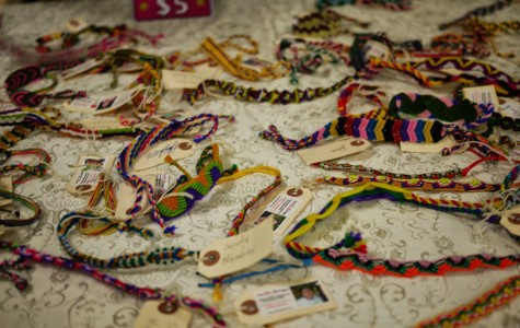 Pulsera Project raises over $2,000 for Nicaraguan youth
