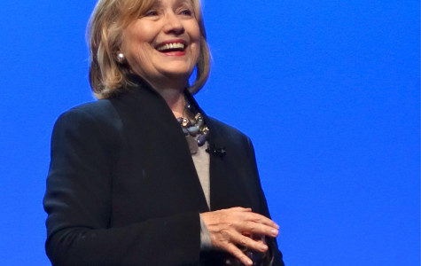 Spotlight Shines On: Hillary Clinton