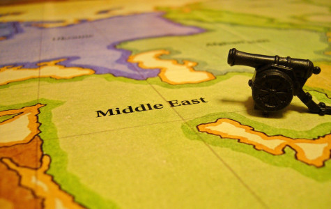 ISIS gains power in the Middle East