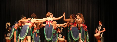 Foreign Language Day inspires students