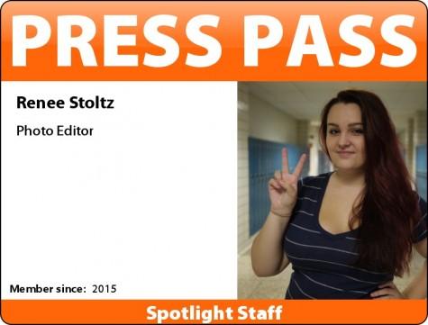 Renee Stoltz