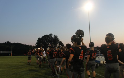 Tigers Conquer Wahconah