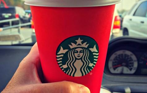 Starbucks under Holiday fire