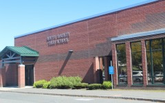 South Hadley High School