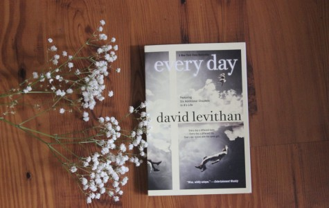 'Everyday' by David Levithan questions morals and intentions