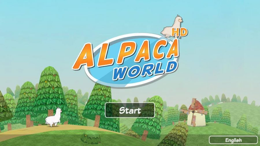 You'll love raising animals in 'Alpaca World'