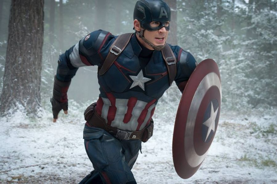 Captain America Civil War: One epic clash you don't want to miss