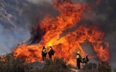The Monstrous-Deadly Wildfires in California