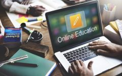 The Ups and Downs of Online Learning