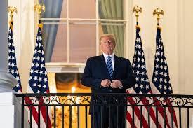 Trump and COVID-19