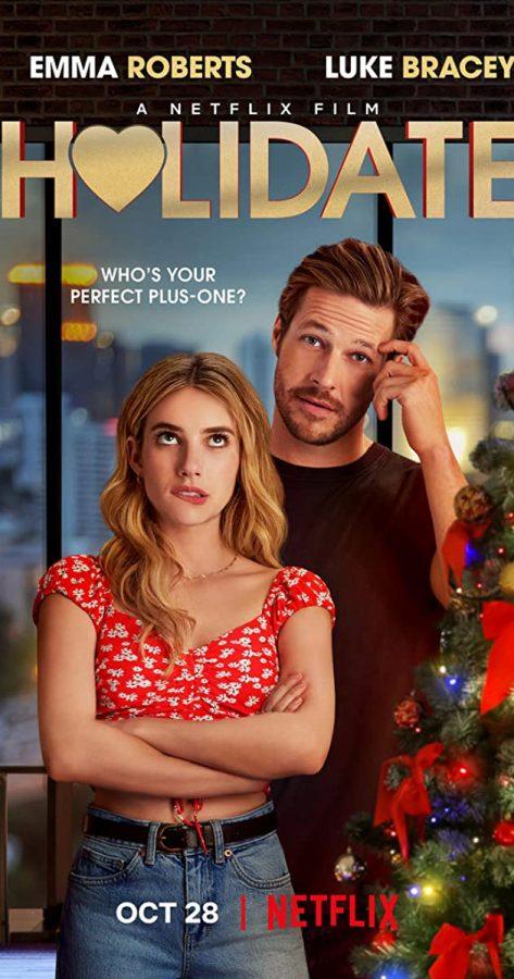Favorite or Flop? The Holidate- A Netflix Original