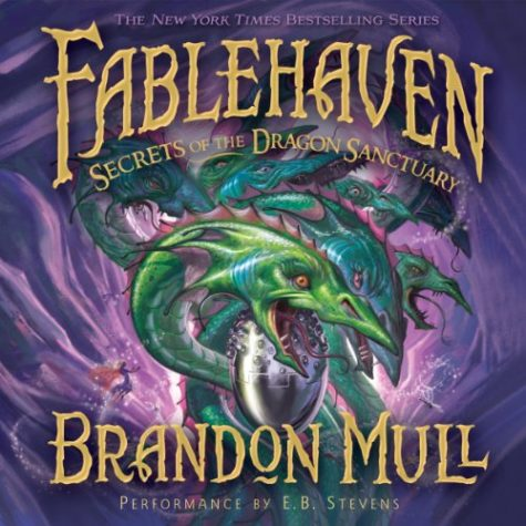 Fablehaven, a Fantasy Series Worth Reading