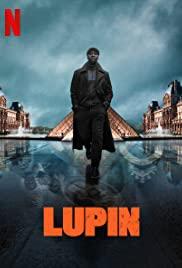 Netflix's Lupin